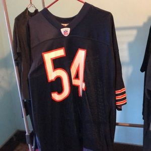 Urlacher football Jersey